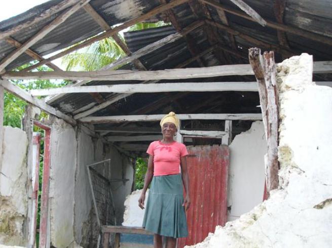 En Haiti